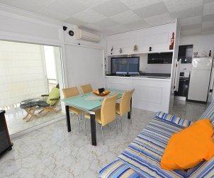 Appartement   à Rosas pour 8 personnes avec vue mer p2