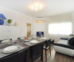 Appartement   à Rosas pour 8 personnes avec lave-linge p1