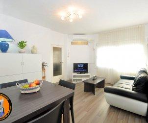 Appartement   à Rosas pour 8 personnes avec lave-linge p0