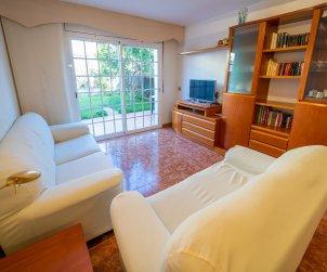 Villa   à Santa Susana pour 7 personnes avec lave-vaisselle p2