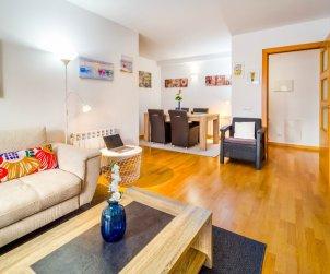 Appartement   à Calella pour 6 personnes avec lave-vaisselle p0