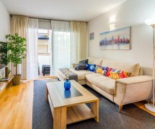 Appartement   à Calella pour 6 personnes avec lave-vaisselle p1