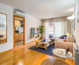 Appartement   à Calella pour 6 personnes avec lave-vaisselle p2