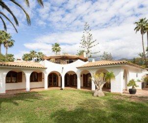 Villa   à Costa Adeje p0