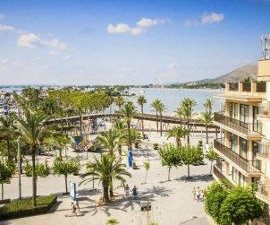 Appartement   à Port d'Alcúdia p1