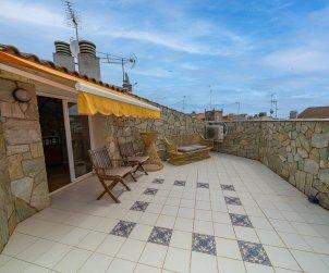 Appartement   à Malgrat de Mar pour 6 personnes avec lave-vaisselle p0