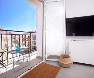 Appartement   à Nerja pour 6 personnes avec lave-vaisselle p1