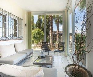 Villa   à Alhaurín de la Torre pour 8 personnes avec piscine privée p1