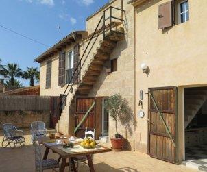 Villa   à ses Salines pour 6 personnes avec piscine privée p1
