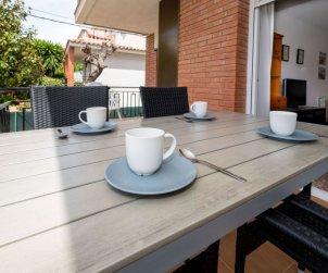 Appartement   à Cunit pour 6 personnes avec lave-linge p1