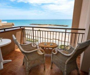 Appartement   à Cunit pour 6 personnes avec piscine commune p1