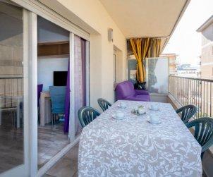 Appartement   à Segur de Calafell pour 4 personnes avec lave-linge p0