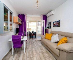 Appartement   à Segur de Calafell pour 4 personnes avec lave-linge p2