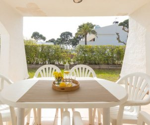 Villa   à Cambrils pour 6 personnes avec lave-linge p2