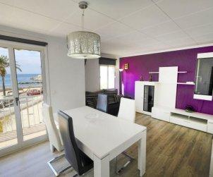 Appartement   à Ametlla de Mar pour 5 personnes avec vue mer p0