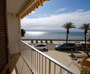 Appartement   à Ametlla de Mar pour 5 personnes avec vue mer p1