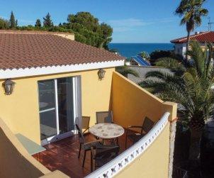 Villa   à Peniscola pour 4 personnes avec vue mer p2