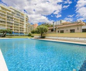 Appartement   à Oropesa del Mar pour 7 personnes avec piscine commune p0