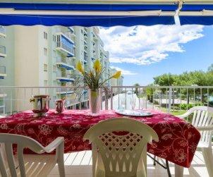 Appartement   à Oropesa del Mar pour 7 personnes avec piscine commune p2