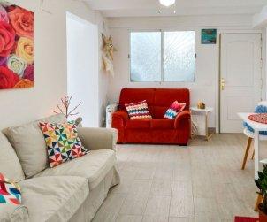 Appartement   à Altea pour 3 personnes avec lave-linge p0