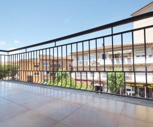 Appartement   à Palafrugell pour 7 personnes avec parking dans garage de l'immeuble p1