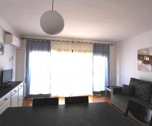 Appartement   à Palafrugell pour 7 personnes avec parking dans garage de l'immeuble p2