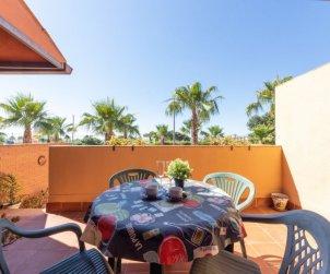 Villa   à Creixell pour 6 personnes avec lave-vaisselle p1