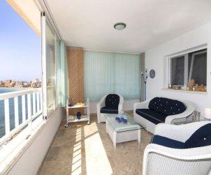 Appartement   à Calpe pour 3 personnes avec piscine commune p2