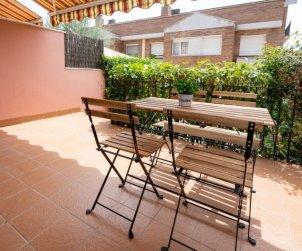 Villa   à Vilassar de Mar pour 7 personnes avec vue mer p0