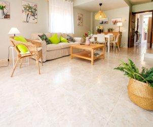 Villa   à Vilassar de Mar pour 7 personnes avec vue mer p1