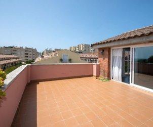 Villa   à Vilassar de Mar pour 7 personnes avec vue mer p2