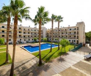 Appartement   à Miami Platja pour 4 personnes avec piscine commune p0