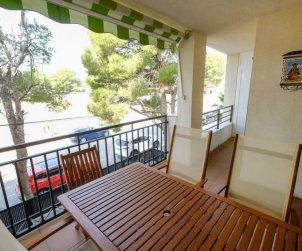 Appartement   à Miami Platja pour 4 personnes avec piscine commune p1