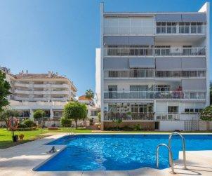 Appartement   à Benalmadena pour 5 personnes avec piscine commune p0