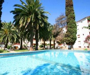 Appartement   à Salou pour 6 personnes avec piscine commune p1