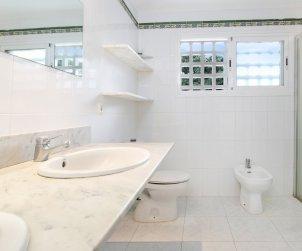 Appartement   à Llafranc pour 8 personnes avec petite vue mer p1