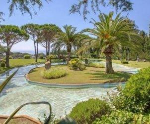 Appartement   à Calella de Palafrugell pour 4 personnes avec piscine commune, parking et proche mer p1