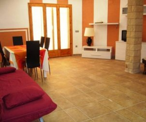 Villa   à Ametlla de Mar pour 9 personnes avec piscine protégée p2