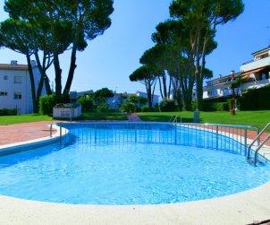 Appartement   à Calella de Palafrugell pour 4 personnes avec piscine commune p1