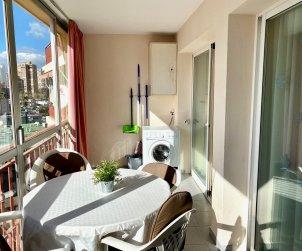 Appartement   à Benidorm pour 6 personnes avec parking dans la propriete p2
