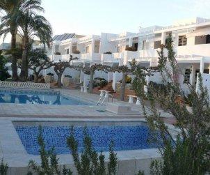 Apartamento   Benicarlo para 4 personas con piscina comunitaria p1