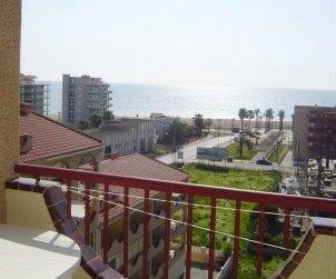 Appartement   à Peniscola pour 6 personnes avec piscine commune et proche mer p2