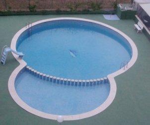 Appartement   à Peniscola pour 6 personnes avec piscine commune et proche mer p1