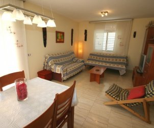 House   Ametlla de Mar 6 persons - private pool y near sea p2