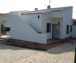 Villa   à Ametlla de Mar pour 8 personnes avec piscine protégée p2