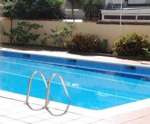 Appartement   à Salou pour 4 personnes avec piscine commune p1
