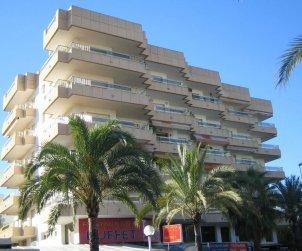 Appartement   à Salou pour 4 personnes avec petite vue mer p0