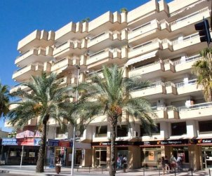 Flat   Salou 4 persons - sea view p1