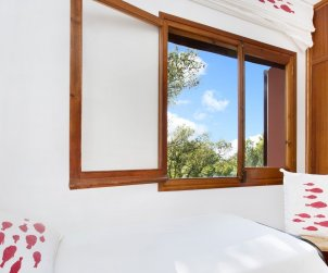 Villa   à Llafranc pour 6 personnes avec piscine commune p2