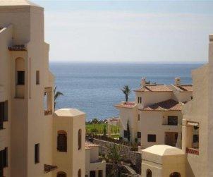 Appartement   à Altea pour 4 personnes avec piscine commune, vue mer et jacuzzi p0